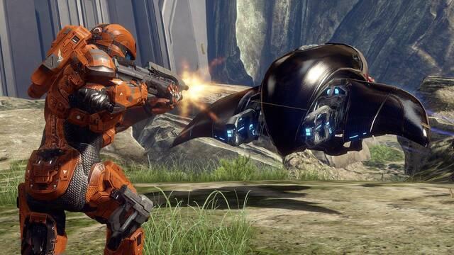 La retrocompatibilidad de los primeros Halo tardará en llegar
