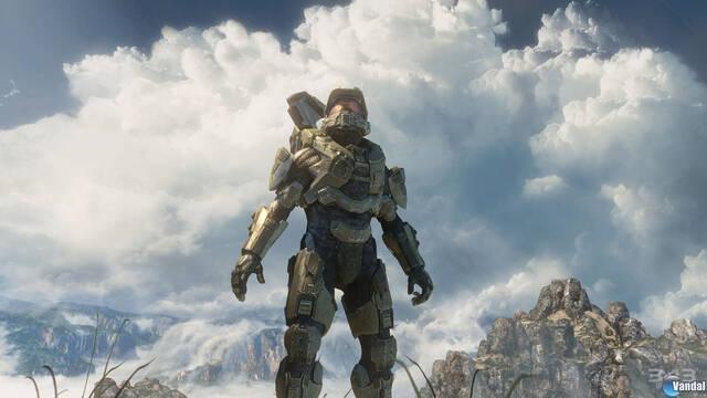 Gearbox estuvo cerca de desarrollar Halo 4