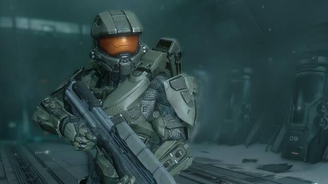 La saga Halo llega a la retrocompatibilidad de Xbox One