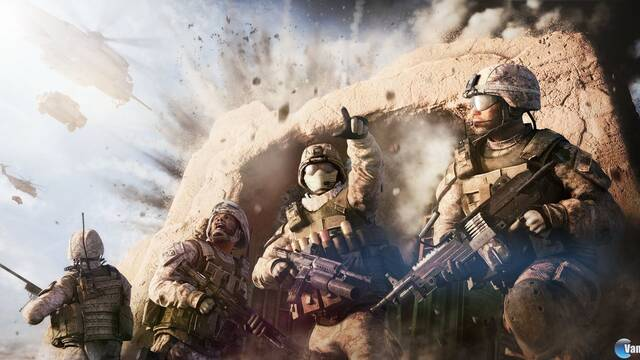 Operation Flashpoint: Red River y Guardian Heroes llegan a la retrocompatibilidad de Xbox One
