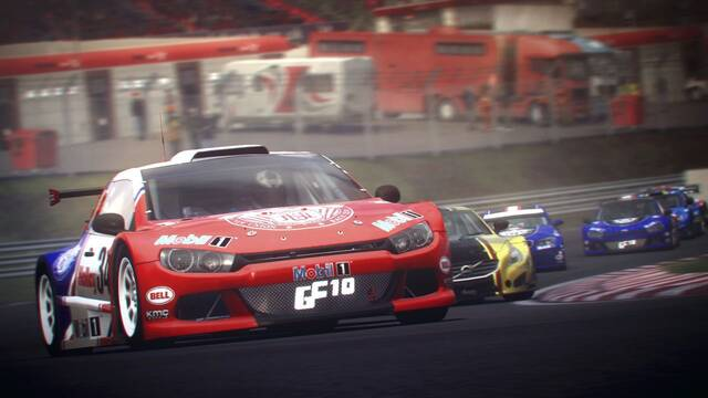 GRID 2 gratis en Steam por tiempo limitado