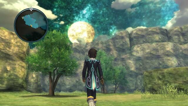 Tales of Xillia se luce en nuevas imágenes