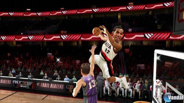 Nuevas imágenes de NBA Jam para PS3 y Xbox 360