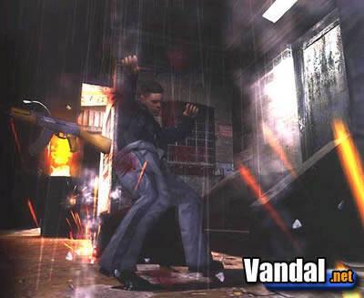 Imágenes de Max Payne 2 para PC