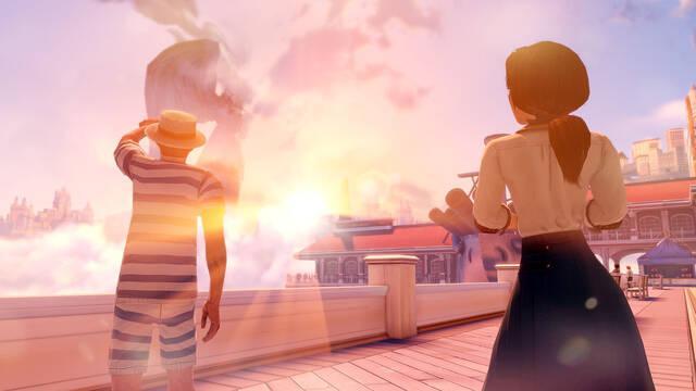 Nuevo tráiler e imágenes de BioShock Infinite