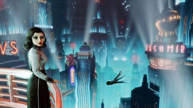 Irrational Games cambia su nombre a Ghost Story Games