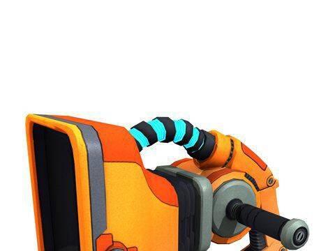 Nuevas imágenes de Ratchet and Clank: All 4 One