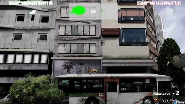 Tokyo Jungle llegará a Europa a finales de año; nuevas imágenes