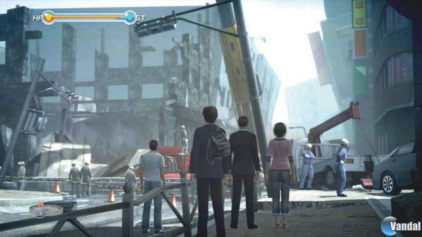 Disaster Report 4 Plus llegará a Occidente para PS4, Switch y PC