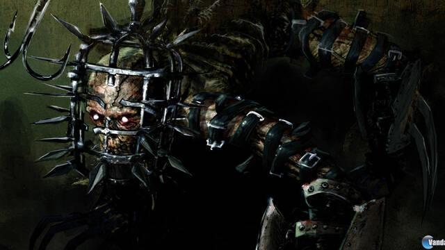 TGS: Shadow of the DAMNED, terror de Suda51 y Mikami para EA