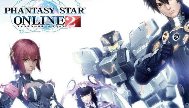 Phantasy Star Online 2 podría llegar a más plataformas en Occidente
