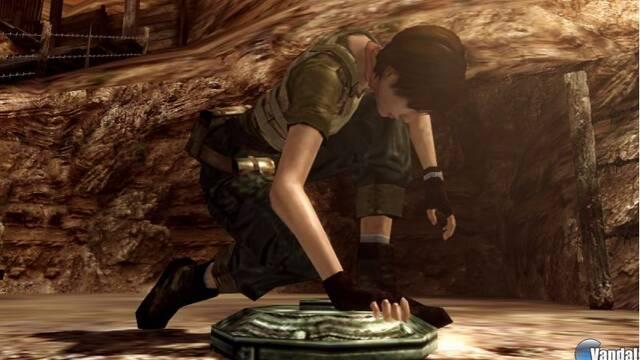 Nuevas imágenes y vídeo de Resident Evil: The Mercenaries 3D