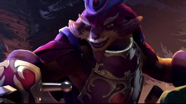 Valve nos presenta a los próximos personajes que llegarán a Dota 2