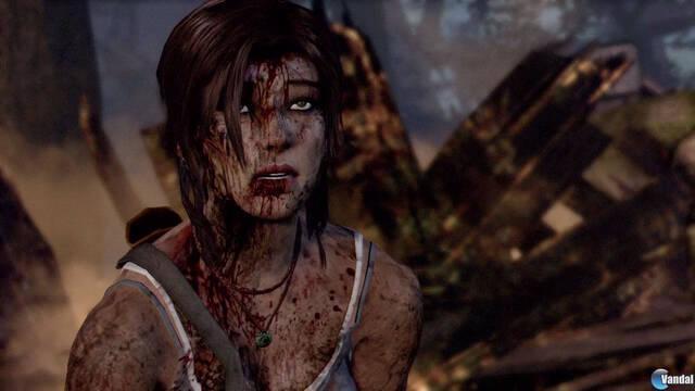 Se muestra oficialmente el nuevo tráiler de Tomb Raider