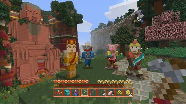 Minecraft ya ha vendido más de 144 millones de unidades