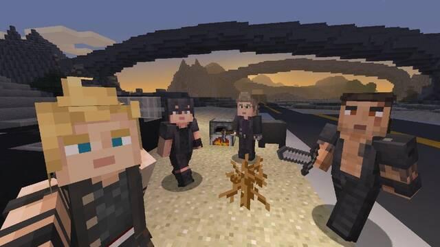 El equipo de Minecraft valora su éxito en Switch