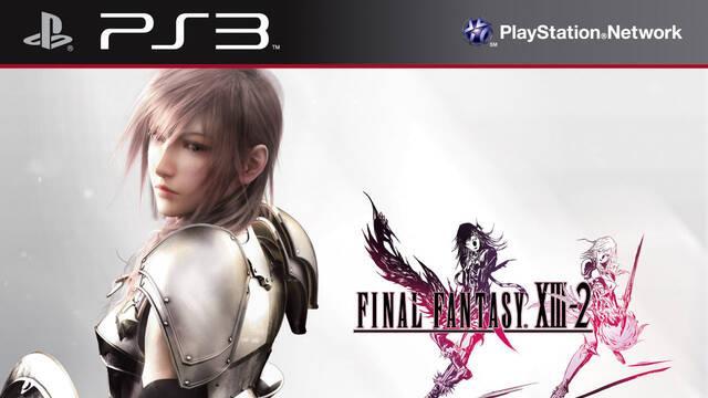 Lightning protagonizará la portada de Final Fantasy XIII-2