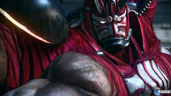Gilgamesh, la apariencia de Assassin's Creed y el nuevo contenido descargable se muestra en Final Fantasy XIII-2