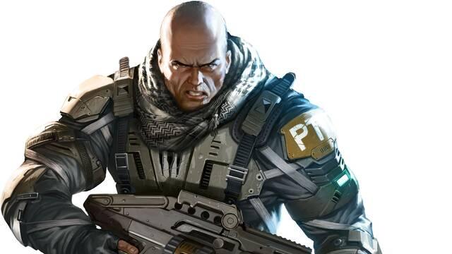 Nuevos renders de Killzone Mercenary