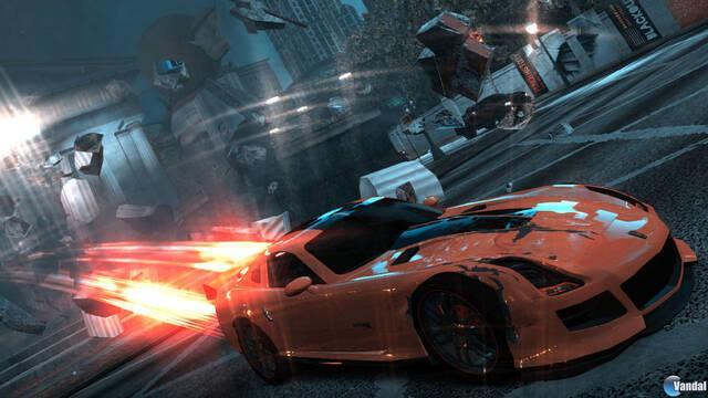 Ridge Racer Unbounded cierra sus servidores definitivamente