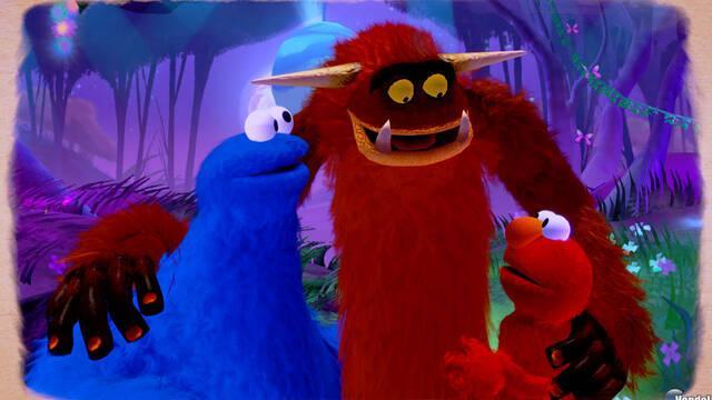 Lanzado el tráiler oficial de Sesame Street: Once upon a Monster