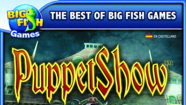 Koch Media distribuirá seis aventuras para PC de Big Fish Games