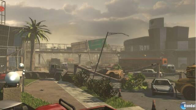 Nuevas imágenes de Battle: Los Angeles