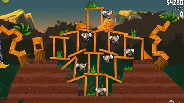 Angry Birds Rio ya está disponible
