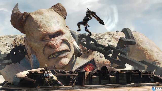God of War: Ascension tendrá modo multijugador