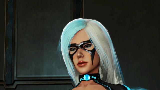 Nuevas imágenes de Spider-Man: Edge of Time