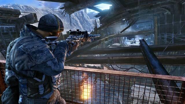 El primer contenido descargable para Sniper: Ghost Warrior 2 llegará la semana que viene