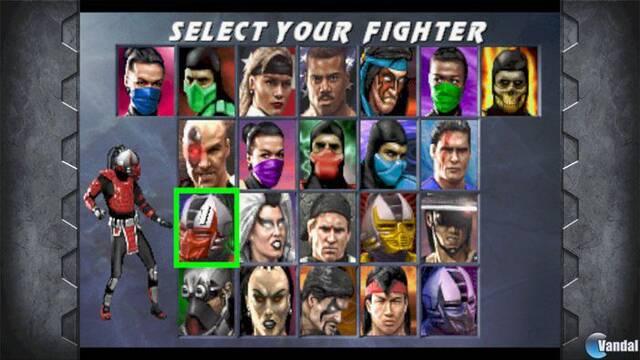 Warner Bros anuncia Mortal Kombat Arcade Kollection