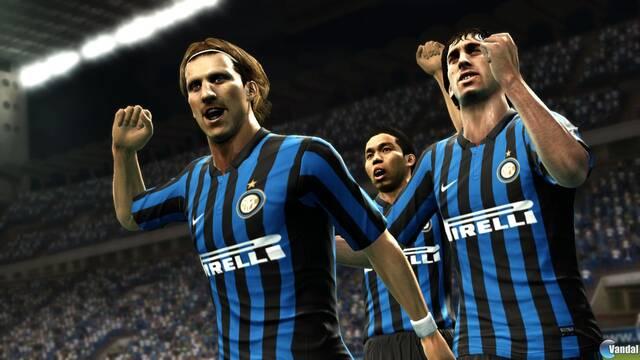 Pro Evolution Soccer 2012 recibirá un contenido descargable gratuito el 11 de octubre