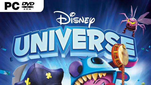 Nuevo tráiler, imágenes y arte conceptual de Disney Universe