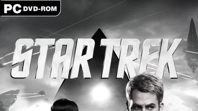 Star Trek: The Video Game llegará a las tiendas el 26 de abril