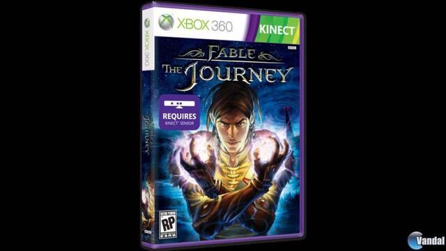 Fable: The Journey estará dirigido a los jugones