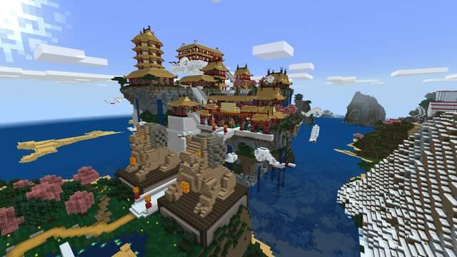 Ciencia: Jugar a Minecraft nos hace ser más creativos... pero depende de cómo juguemos