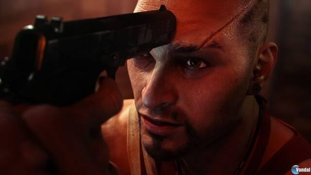 Far Cry 3 se deja ver en nuevas imágenes