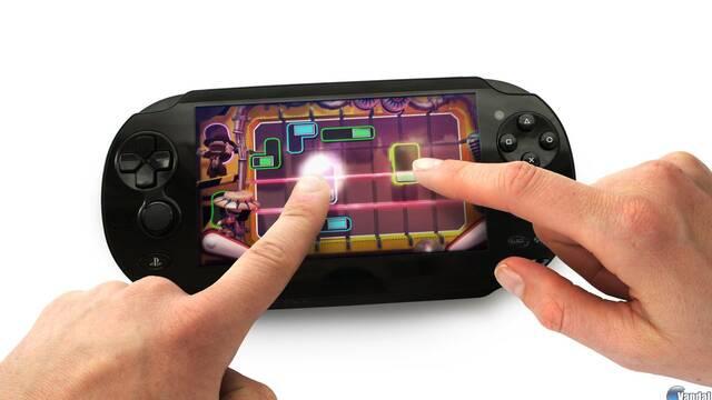 Descubre el paso de LittleBigPlanet a PS Vita en las nuevas imágenes