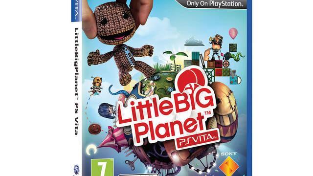 Así se crea LittleBigPlanet para PS Vita