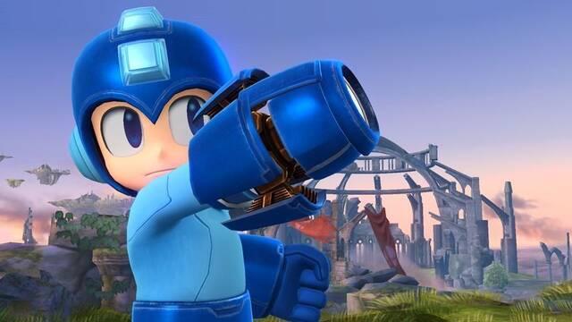 Más imágenes de Super Smash Bros.