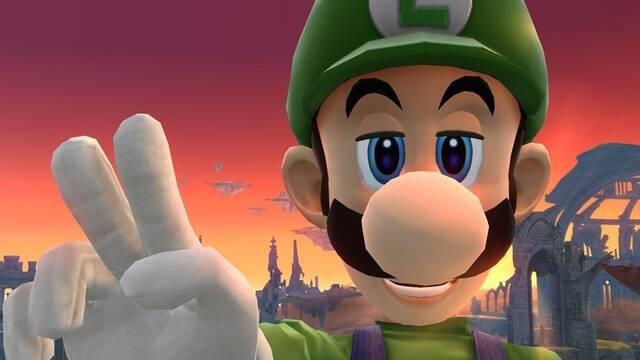 Cuatro nuevas imágenes de Super Smash Bros.
