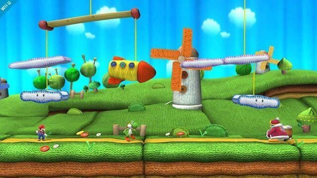 Rumores indican que Switch podría recibir una versión de Super Smash Bros. de Wii U