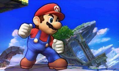 Super Smash Bros. tendrá un modo historia nuevo
