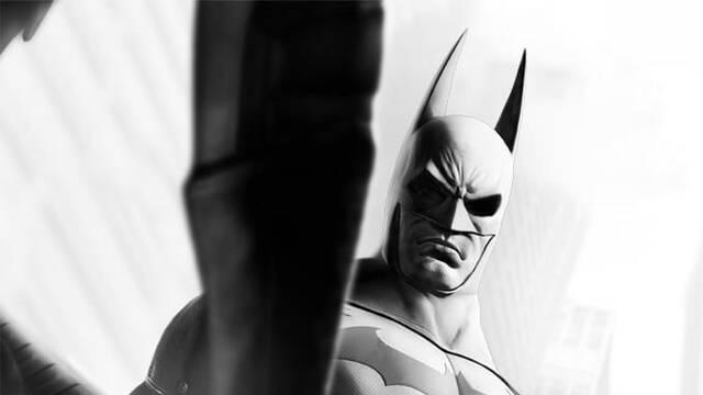 El Caballero Oscuro se muestra en una nueva imagen promocional de Batman: Arkham City