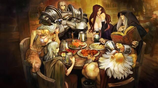 NIS America retira Dragon's Crown de PlayStation Store en Europa