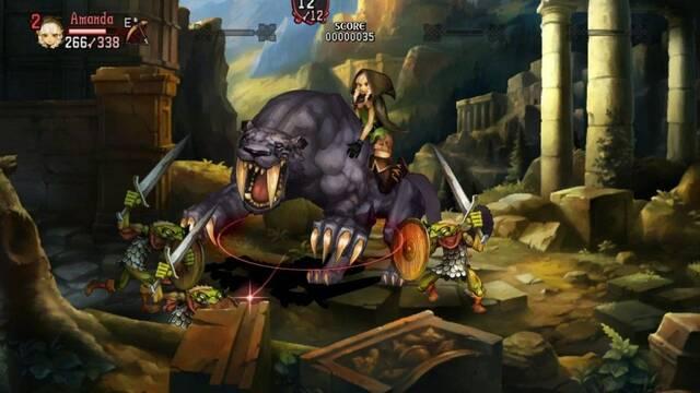 Dragon's Crown es el juego más caro de la historia de Vanillaware