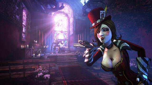 Seis nuevos juegos retrocompatibles para Xbox One