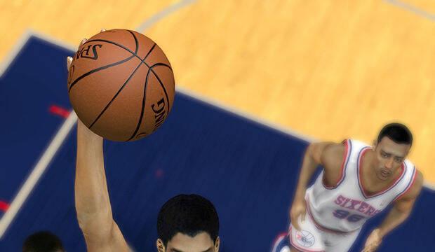 Los mejores momentos de las estrellas históricas de la NBA en NBA 2K12