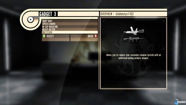 El nuevo tráiler de GoldenEye 007 Reloaded muestra el multijugador